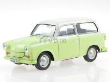 Trabant P50 Universal GDR Ostalgie deluxe diecast modelcar 1:43