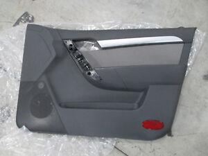 OEM GM NEW OLD STOCK CHEVROLET AVEO FRONT DOOR PANEL RH 96956667