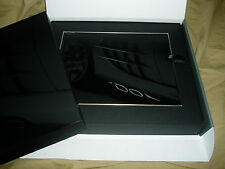 MERCEDES-BENZ SLR McLaren Coupe Owner Book brochure WDDAK76F08M001065