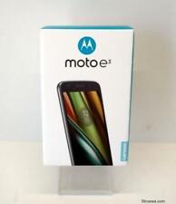 Motorola Moto E3 Smartphone weiß
