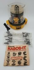 KABOB-IT by Wear Ever Hot Hors D'Oeuvre Meal Maker Shish Kabob Cooker Kabob