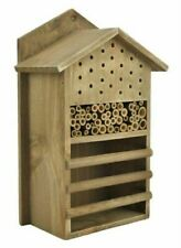 Bat & Butterfly Houses