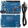 1 Stücke Arduino Leonardo R3 ATmega32U4 Modul Module Board + USB Kabel Kit TE169