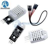 Digital DHT22 AM2302 Temperature Humidity Sensor Replace SHT11 SHT15 For Arduino