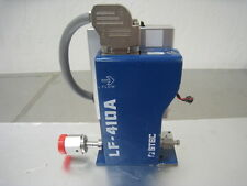 Horiba Stec LF-410A-EVD Liquid MFC, TEOS, 3.0 g/min, 604723, Missing valve