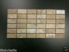 Luxor pecan earth random color mix porcelain tile