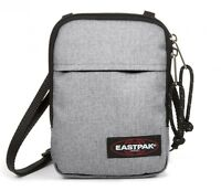 EASTPAK Sac À Bandoulière Buddy Sunday Grey