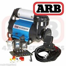 ARB CKMA12 - On-Board High Performance 12V Air Compressor