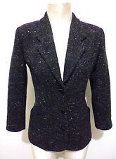 JEAN PAUL GAULTIER PARIS pour GIBO' Giacca Donna Woman Jacket Sz.S - 40
