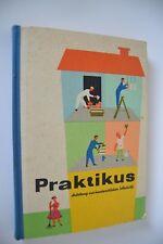DDR Buch Praktikus Handwerkliche Selbsthilfe