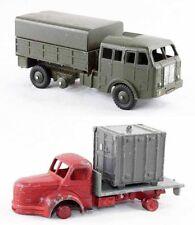 Jouets et jeux anciens véhicules Dinky Toys pour camions