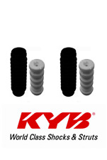KYB Rear Suspension Strut Boot Kit For 69-15 BMW/Acura/Chrysler/Honda #SB107