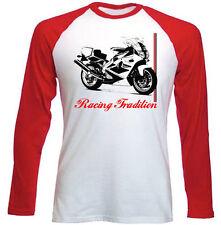 YAMAHA YZF 750 R Ispirato-NUOVO Amazing Graphic T-Shirt S-M-L-XL - XXL