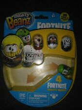 Mighty Beanz Fortnite Ages 8+