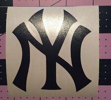 New York Yankees Decal For Your Yeti Rambler Tumbler, Colster