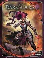 Art of Darksiders 3, Hardcover by THQ Nordic (COR); Moylan, Matt #X2087 U