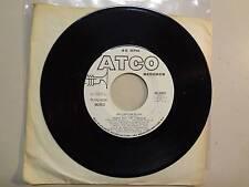 "DEREK & DOMINOS:(w/Eric Clapton)Bell Bottom Blues 3:10 Mono-Stereo-U.S.7""Atco DJ"
