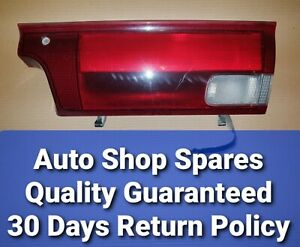 Toyota Tarago 1997 Rear Centre Left Tail Light