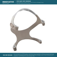 Replacement Wisp Headgear Strap for Nasal Mask Standard Size
