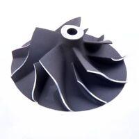 TRITDT Turbo Compressor Wheel For SUBARU Impreza WRX IHI RHF5HB VF22 (47.2/60mm)