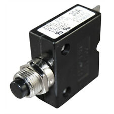 Marpac 30 Amp Push Button Circuit Breaker (pair) - 7-1130