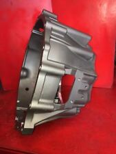 2005-UP MITSUBISHI FE/FG/FUSO AS68RC TRANSMISSION BELL HOUSING WITH SENSOR HOLE