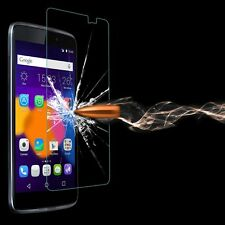 """Alcatel One Touch 5.5"""" Idol 3 Tempered Glass Screen Protector Protective Film HD"""