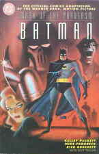 Batman: Mask of the Phantasm—The Animated Movie #1A VF/NM; DC | save on shipping
