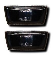 für Opel Astra MK5 H geräuchert schwarz Seitenblinker Finder OPEL