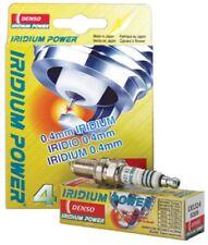 Denso Iridium Power Spark Plugs IK22 x4 suit various VW Audi