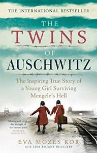 The Twins of Auschwitz: The inspiring true story of a... by Buccieri, Lisa Rojan