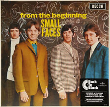 SMALL FACES From the Beginning LP Vinyl NEW 2015 REISSUE