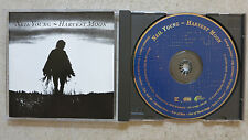 Neil YOUNG-HARVEST MOON CD manufactured in Australia