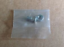 Shimano Cable Fixing Bolt Set for front derailleur NOS