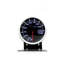 DEPO Racing 52mm Water Temperature Gauge UK Stock