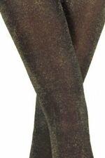 PENTI Glossy Strumpfhose *Glitzer *Glanz *Schwarz 50 DEN glänzend shiny elegant