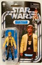 "Luke Skywalker 3.75"" Action Figure Star Wars e6130 VC151 FREE SHIPPING!"