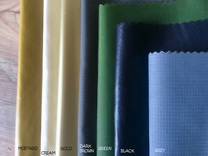 Ripstop Spinnaker Fabric Kite Marine Material Nylon Water Resist Cloth 59'' wide
