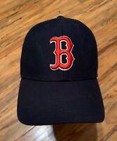 Boston Red Sox Baseball Cap MLB Hat Trucker Hat Strapback 47 Twins VGC