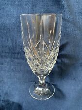 "Waterford Crystal MOURNE 8"" Iced TEA CUP RARE & Hard to Find!"