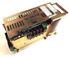 YASKAWA ELECTRIC JUSP-ACP25JAA SERVO PACK CONTROLLER JUSP-RCP01AAD