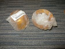 New Whelen 1005 1000 Replacement Strobe Amberdome Lens Cover Beacon Nos Free Sh