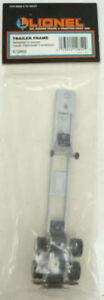 Lionel 6-12852 Die-Cast Trailer Frame