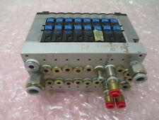 Festo Terminal Valve CPV14-GE-MP-8, CPV-14-VI-P8 J202, 161361 H302