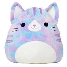 Jumbo Tabby Cat Kids Children Squishmallows 24 inch Plush Machine Washable