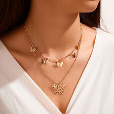 Woman Long Sweater Chain Tea Cup Pendant Necklace Enamel Charm Jewelry GIS Y1