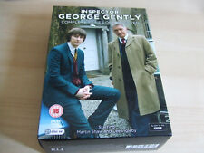 INSPECTOR GEORGE GENTLY SERIES 1 2 (Disc1 Series2 Missing) 3 4 5 6 7 DVD BOX SET