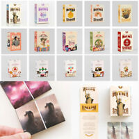 Mini Cute Label Sticker Pack 96 Stickers for Gift Letter Card Decor Decal Point