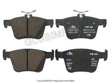 AUDI/VW A3 e-tron A3 QUATTRO e-GOLF (2015-2019) Brake Pad Set REAR GENUINE