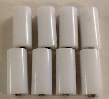 Chanel Slide Blocks Rub Blocks for Challenger Lift & VBM Lift Set of 8 31023 OEM